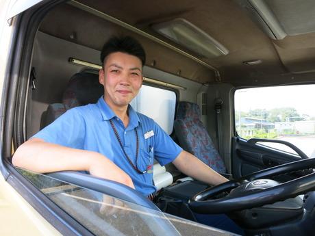 東京西濃運輸の集配4tドライバー大募集!未経験大歓迎!しっかりとした研修ですぐに慣れます!